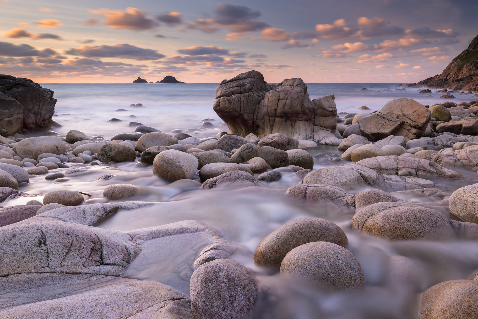 West Cornwall Discovery Tour With Adam Burton